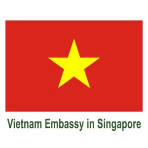 Vietnam Embassy Singapore