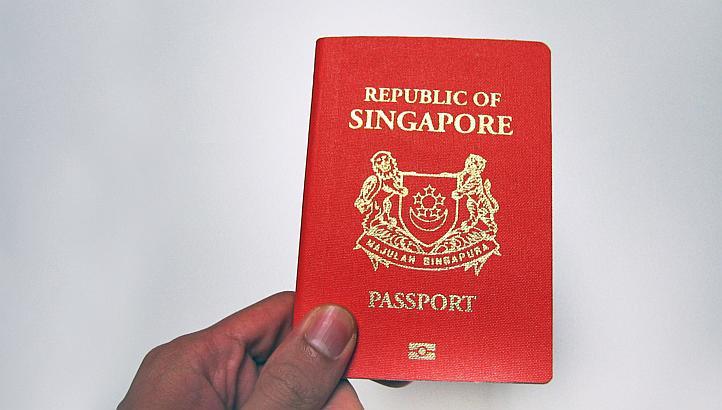Vietnam visa requirement for Singapore, Singaporean passport holders