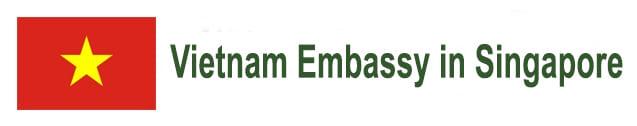 Đại sứ quán Việt Nam tại Singapore – Việt Nam Visa