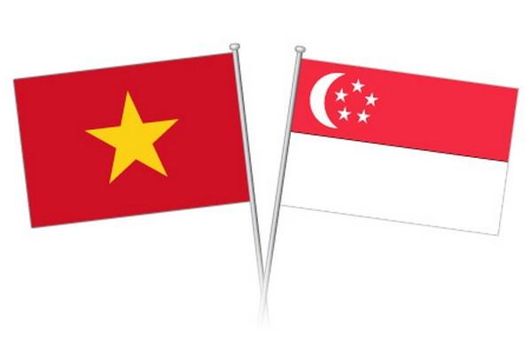 Singapore-Vietnam Relations