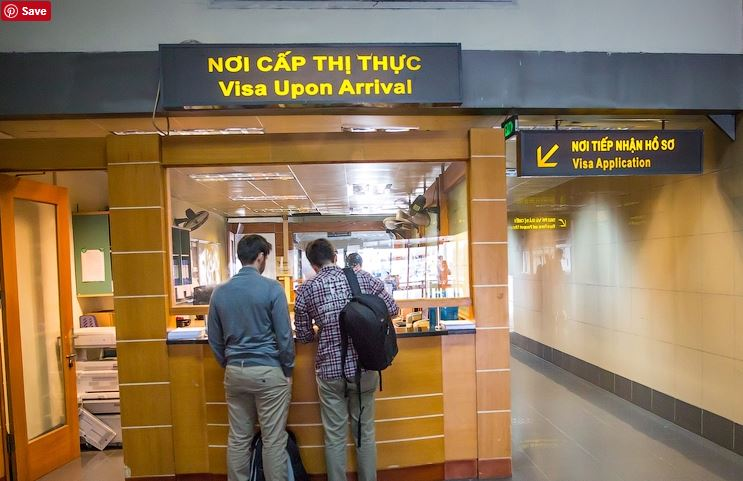 HOW TO APPLY FOR VIETNAM VISA ON ARRIVAL FROM SINGAPORE?