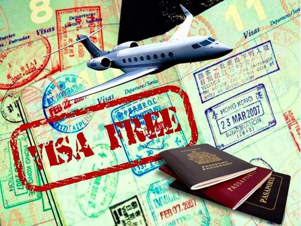 Người Singapore nhập cảnh vào Việt Nam theo diện miễn thị thực, được lưu trú tối đa 30 ngày