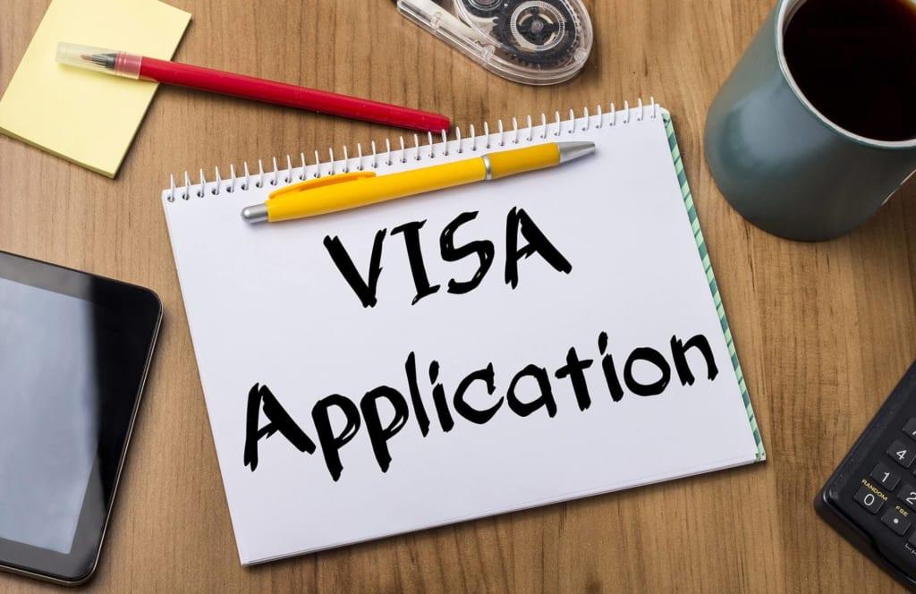Xin visa Việt Nam cho người Singapore tại cơ quan ngoại giao của Việt Nam ở Singapore