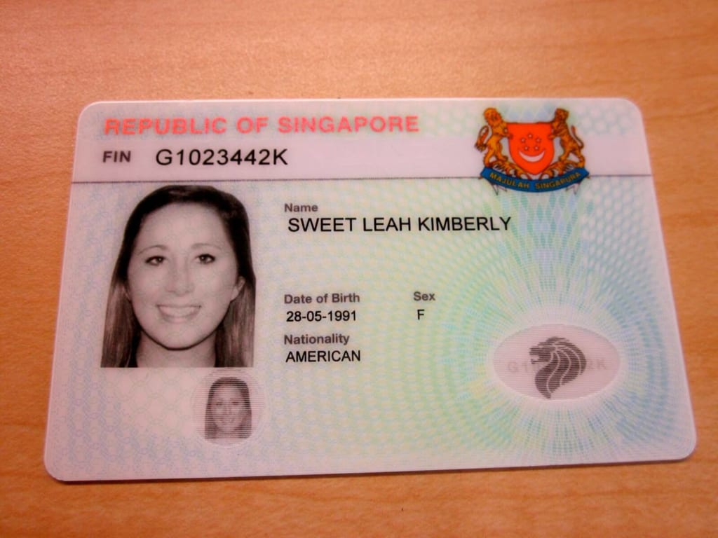 Student Pass - Visa du học Singapore