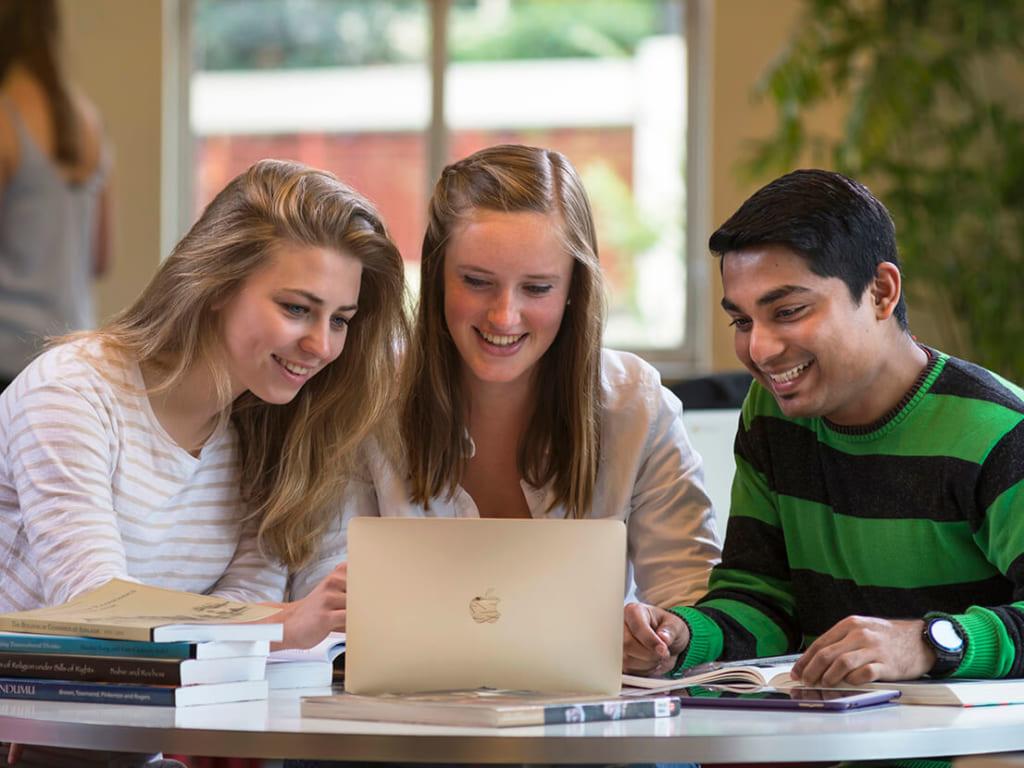 Du học Singapore trong môi trường 100% sử dụng tiếng Anh