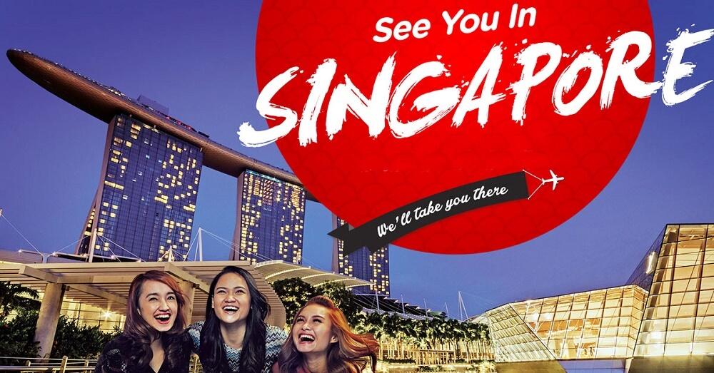 7 lý do khiến du học Singapore là lựa chọn hàng đầu
