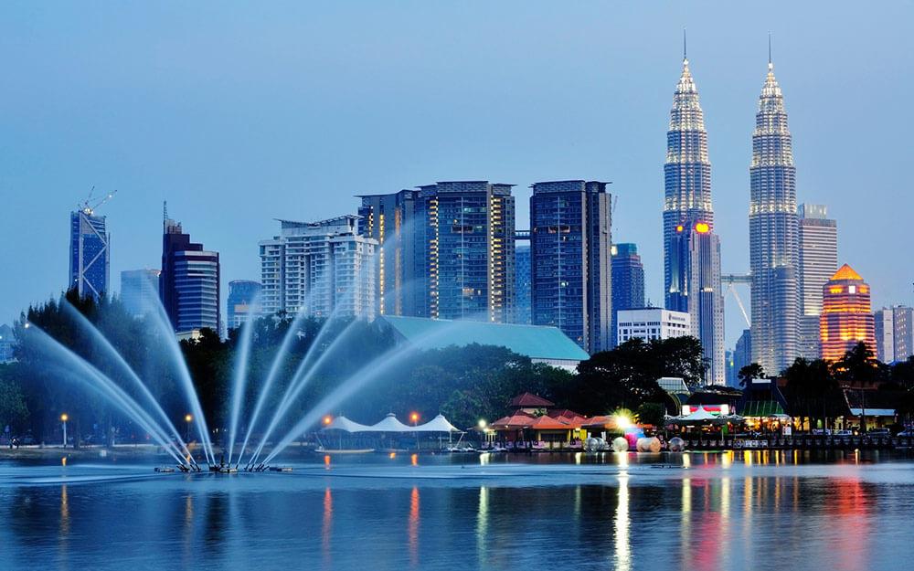 KINH NGHIỆM DU LỊCH MALAYSIA TỐT NHẤT ĐƯỢC CHỌN LỌC