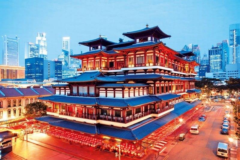 Khu-China-Town-nhon-nhip