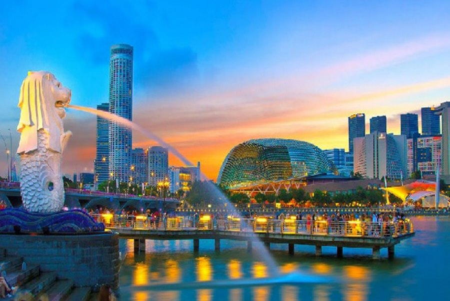 Top 7 điểm đến tại Singapore khiến du khách say đắm