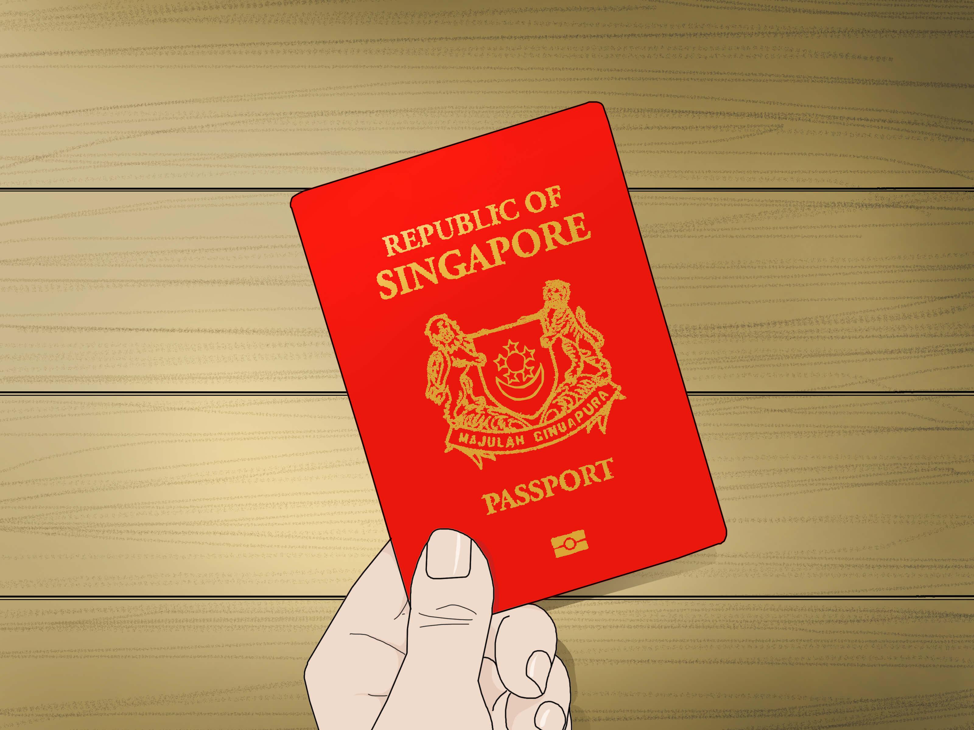 Vietnam visa extension for Singaporean citizens