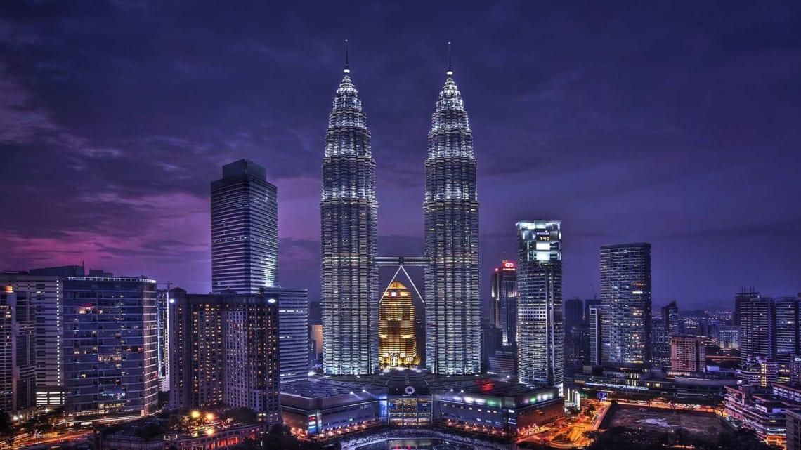 Chia sẻ cách săn vé máy bay giá rẻ đi Malaysia chỉ từ 17$