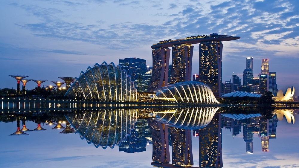 Vé máy bay đi Singapore bao nhiêu tiền? Cách săn vé giá rẻ