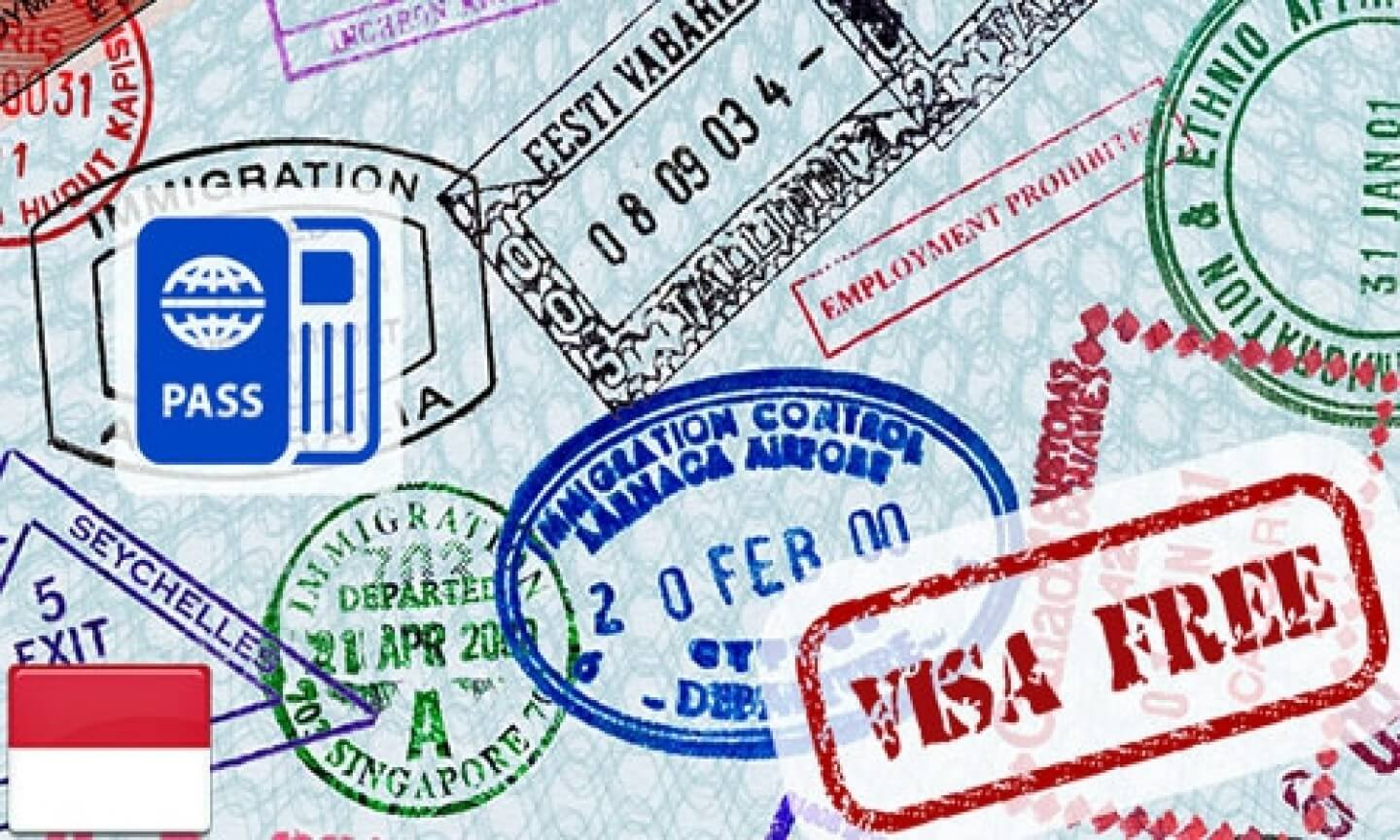 Are Singaporean citizens exempted from Vietnam visa 2019?
