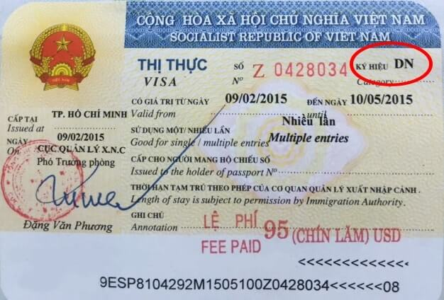 How can Singaporean citizens apply Vietnam Business Visa 2019?