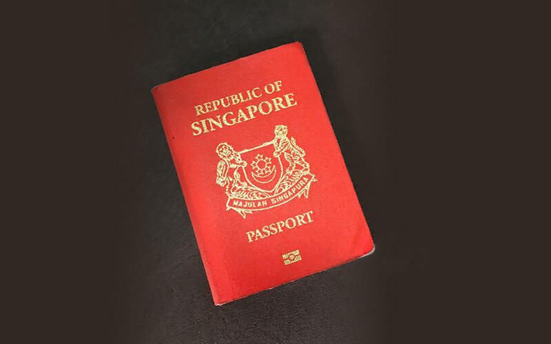 Vietnam tourist visa for Singaporean passport holders
