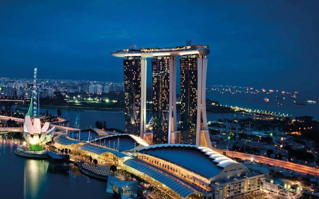 Tour du lịch Singapore Maylaysia tháng 8