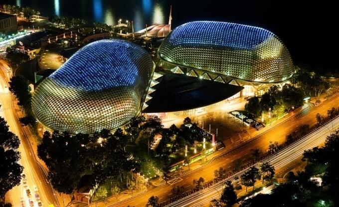 Tour du lịch Singapore Maylaysia tháng 10 giá siêu tiết kiệm