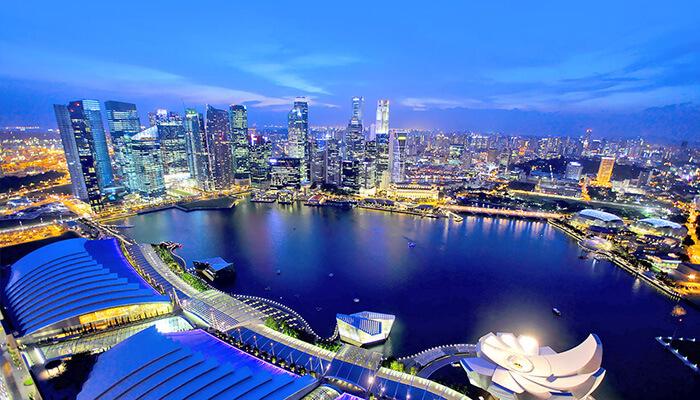 TOUR DU LỊCH SINGAPORE MAYLAYSIA TẾT NGUYÊN ĐÁM