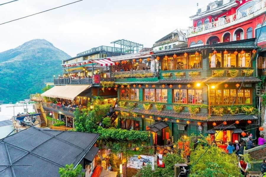 Đổi tiền Đài Loan ở đâu để được giá tốt nhất?