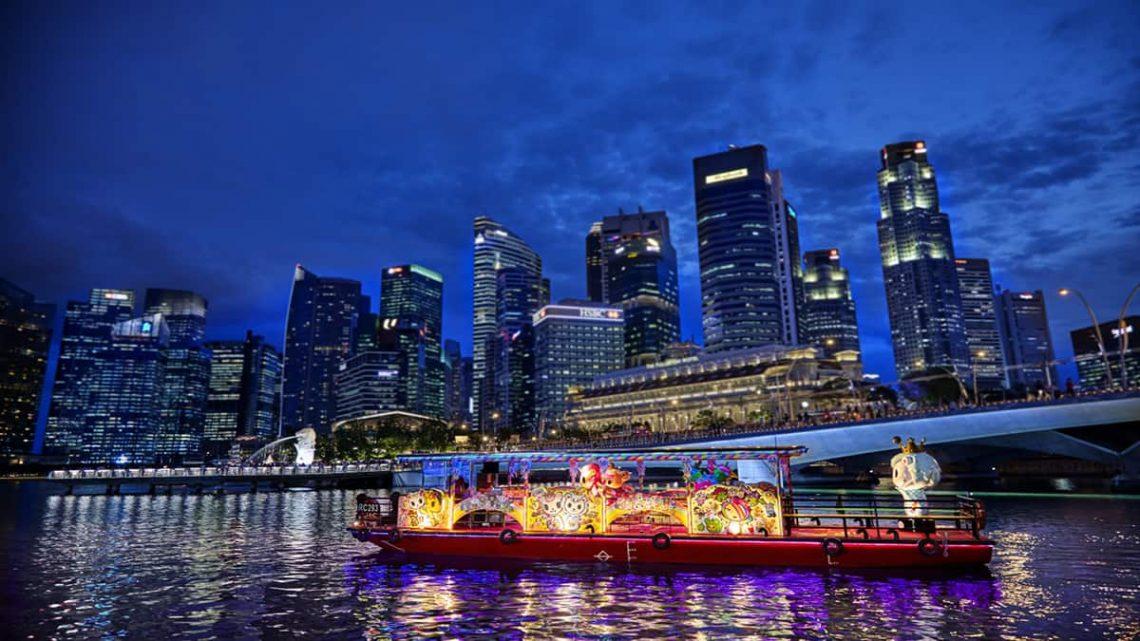 Tour du lịch Singapore Maylaysia tháng 9