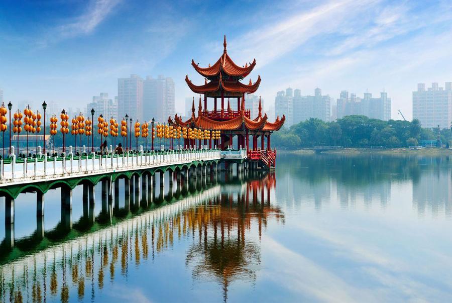Kinh nghiệm du lịch bụi Đài Loan mà bạn nên biết