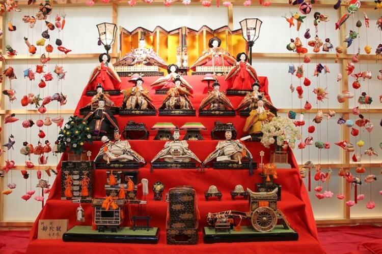 Đi du lịch Nhật Bản nên mua gì ý nghĩa