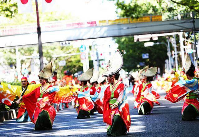 Du Lịch Nhật Bản Tháng 6 Khoảng Thời Điểm Lý Tưởng Trong Năm