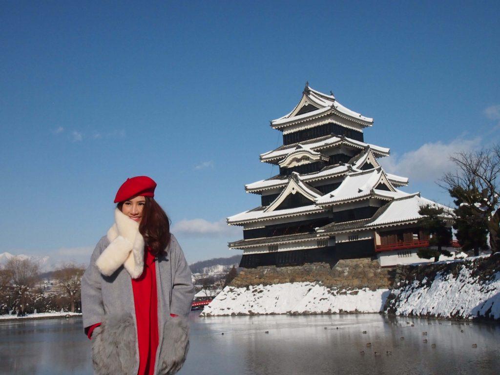 Du lịch Nhật Bản tháng 3 tận hưởng mùa hoa anh đào nở rộ