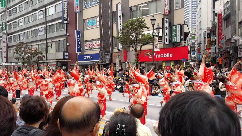 Lễ hội Ikebukuro