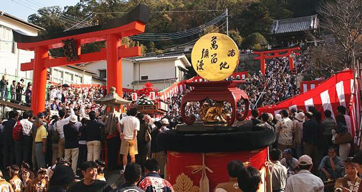 Du Lịch Nhật Bản Tháng 10 Thời Điểm Lý Tưởng Trong Năm