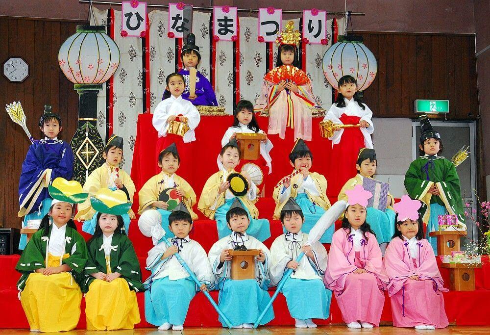 Shichigosan là lễ hội đánh dấu sự trưởng thành của các cô cậu bé