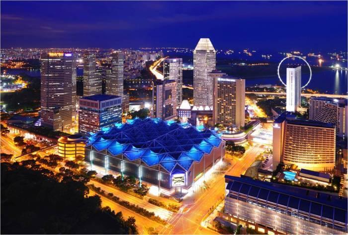 Tour du lịch Singapore 3 ngày 2 đêm với ưu đãi hấp dẫn