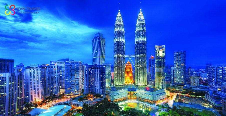 Du lịch Singapore tự túc cần bao nhiêu tiền?