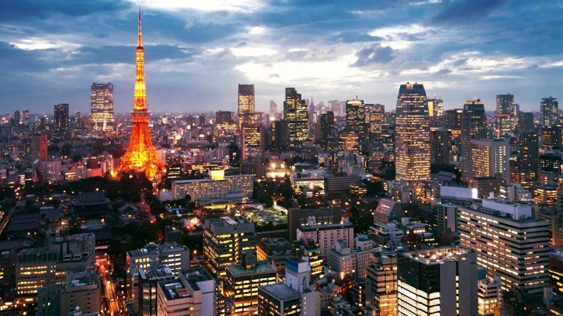 Trãi nghiệm du lịch Nhật Bản tháng 2 khám phá thủ đô Tokyo