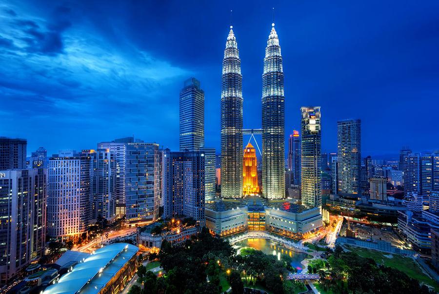 Bản đồ du lịch Malaysia có gì để khám phá?