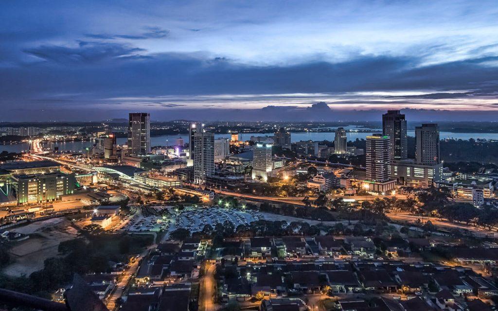 Chia sẻ kinh nghiệm du lịch bụi Malaysia