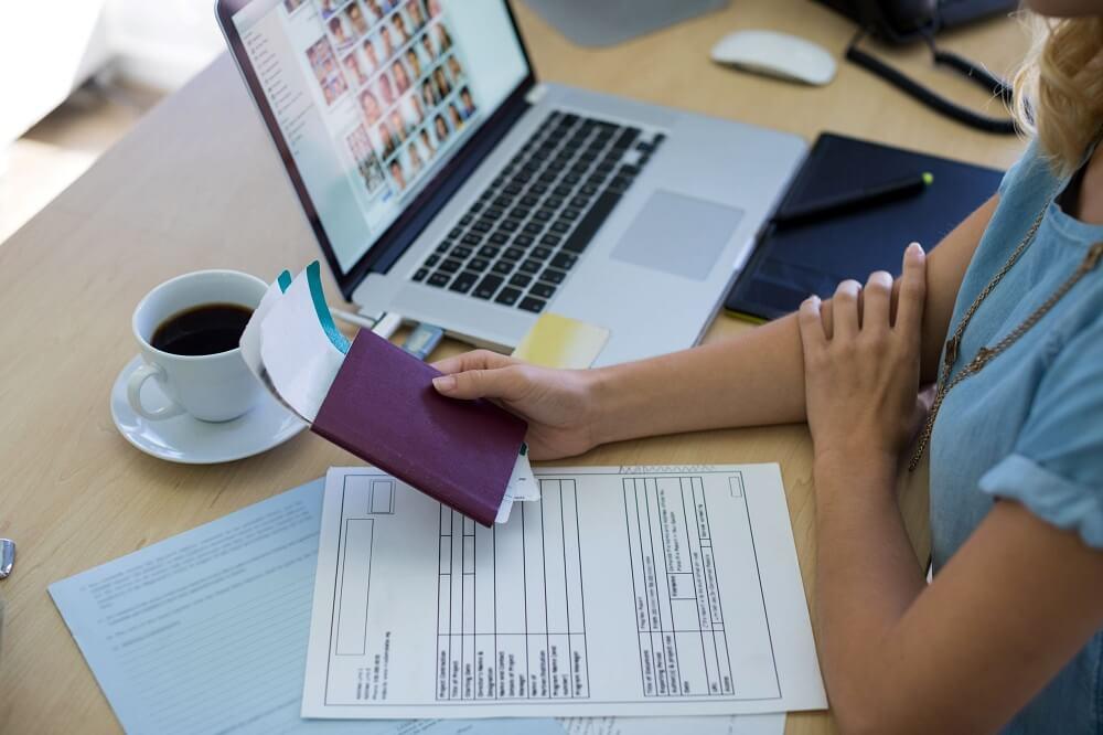 Vietnam e-Visa for Chinese passport holders