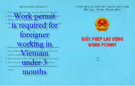 Vietnam visa extension for Chinese citizens