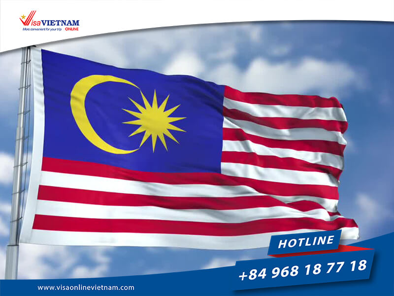 How can foreigners apply for Vietnam visa in Malaysia?