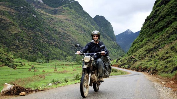 5 USEFUL TIPS BEFORE TAKING A VIETNAM MOTORCYCLE TRIP