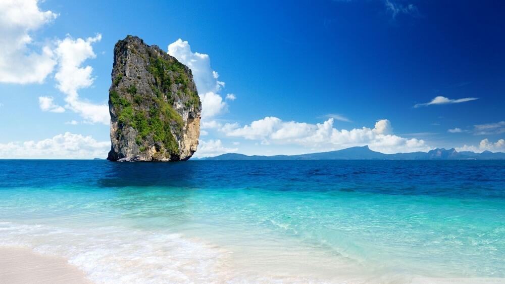 Những món ăn không thể bỏ lỡ khi đi du lịch Palau
