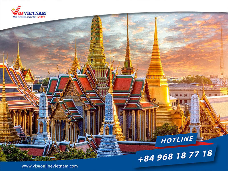 How to get Vietnam visa from Thailand 2019 – 2020?