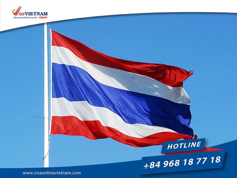 Vietnam visa fees from Thailand 2019 – 2020